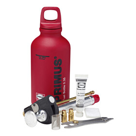 Primus Eta Spider/Express Spider MultiFuel Kit - Express/Eta rouge